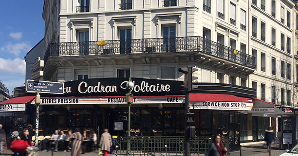 Etude Benhamour & Sadone - Huissiers de Justice à Paris - Étude